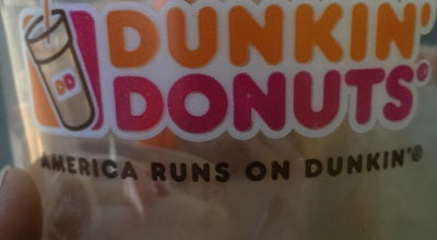 Photo of Coffee Shop Dunkin' Donuts at 281 Bruckner Blvd, Bronx, NY 10454, United States