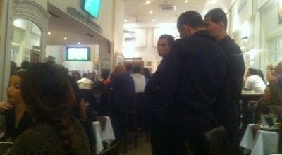 Photo of Tapas Restaurant Casa Jose at 26 Bis Bd. Félix Houphouet Boigny, Casablanca, Morocco