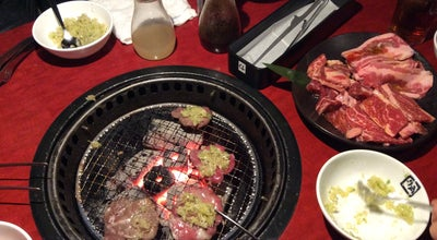 Photo of BBQ Joint 牛角 小諸店 at 大字御影新田2218, 小諸市 384-0808, Japan