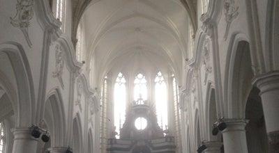 Photo of Concert Hall Predikherenkerk at Onze-lieve-vrouwstraat 50, Leuven 3000, Belgium