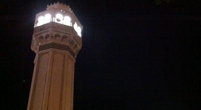 Photo of Mosque Mosquée du Lac at Rue Lac Victoria, Les Berges Du Lac 1053, Tunisia