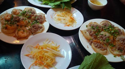 Photo of Vietnamese Restaurant Banh Khot Co Ba at Hoang Hoa Tham, Vungtau, Vietnam