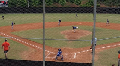 Photo of Baseball Field Bartlett Field at Smyrna, GA 30080, United States