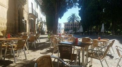 Photo of Cafe Cafè Mondragon at Spain