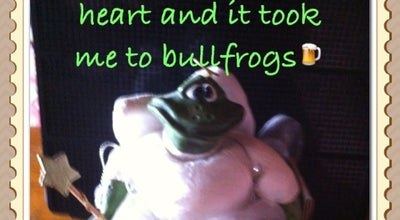 Photo of Bar Charlie Bullfrogs at 316 Jericho Tpke, Floral Park, NY 11001, United States