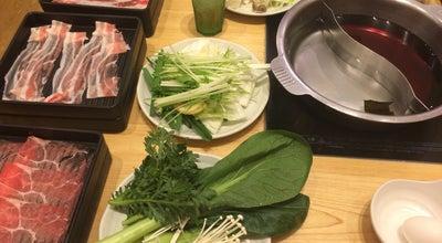 Photo of Japanese Restaurant しゃぶ菜 イオンモール羽生店 at 川崎2-281-3, 羽生市, Japan