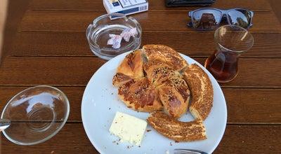 Photo of Breakfast Spot Simit Sarayı at Turkey