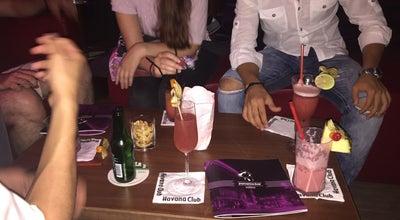Photo of Cocktail Bar Panama Bar at Dagobertstrasse 2, Mainz 55116, Germany