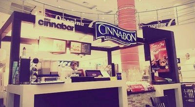 Photo of Dessert Shop Cinnabon | Al Gamaa Plaza at Egypt