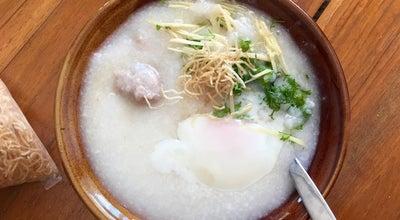 Photo of Chinese Restaurant บุญชูโจ๊ก at ถนนพหลโยธิน, Tha Wang Thong 56000, Thailand