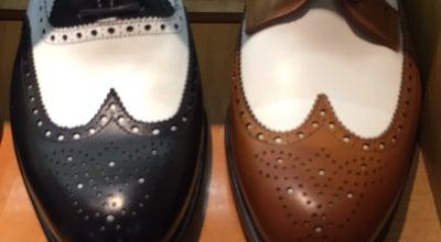 Photo of Shoe Store CARMINA at Passeig De Gràcia, 106, BARCELONA, Spain