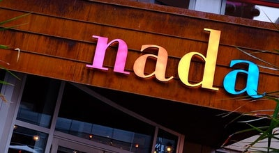 Photo of Mexican Restaurant Nada at 600 Walnut Street, Cincinnati, OH 45202, United States