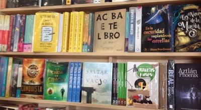 Photo of Bookstore Librería La Ventana at Monterrey, Mexico
