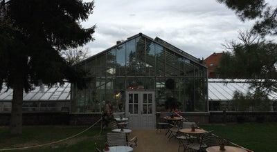 Photo of Cafe Das Café in der Gartenakademie at Altensteinstraße 15a, Berlin 14195, Germany