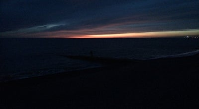 Photo of Beach пляж Черномор at Russia