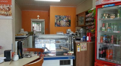 Photo of Italian Restaurant Massaiola at Rua General Bento Martins, 2422, Uruguaiana, Brazil