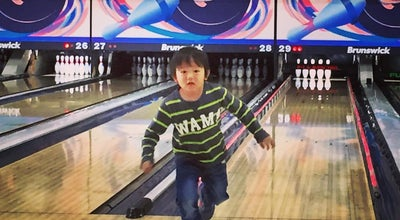Photo of Bowling Alley 千歳富士ボウル at Japan