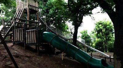 Photo of Park 大池親水公園 at 南5丁目, 春日部市, Japan