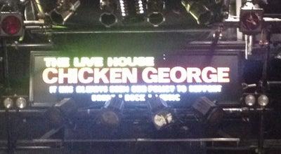 Photo of Rock Club CHICKEN GEORGE at 下山手通2-17-2, 神戸市中央区 650-0011, Japan