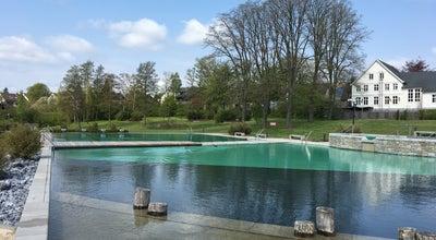 Photo of Pool Froschloch Freibad at Dortmund, Germany