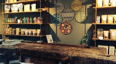 Photo of Juice Bar Dr. Blend at Herenstraat 23, Amsterdam, Netherlands