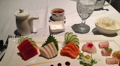 Photo of Chinese Restaurant Albert's Mandarin Gourmet at 269 New York Ave, Huntington, NY 11743, United States