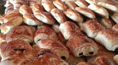 Photo of Cafe Baba Fırın Daddy's Bakehouse & Cafe at Yerguzlar Cad. No/49 Fethiye Muğla, Muğla 48300, Turkey