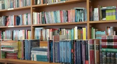 Photo of Bookstore Librería Porrúa at Ave. Central, Tuxtla Gutiérrez 29000, Mexico