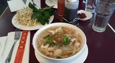 Photo of Vietnamese Restaurant Bui Vietnamese Cuisine at 964 Main St, Manchester, CT 06040, United States