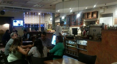 Photo of Cafe La Hacienda at Av. Las Américas, Frente Al Hospital Sor Juana Inés De La Cruz, Merida 5101, Venezuela