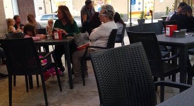 Photo of Coffee Shop Viola Espressobar at Corso Matteotti, Siracusa 96100, Italy
