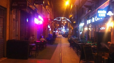Photo of Pub By Alico Cafe Pub at Kordonboyu Mah.ozcin Sok, Istanbul, Turkey