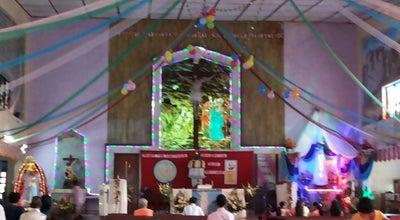 Photo of Church Our Lady of Fatima Church at Vidya Vihar (w), Mumbai 400086, India