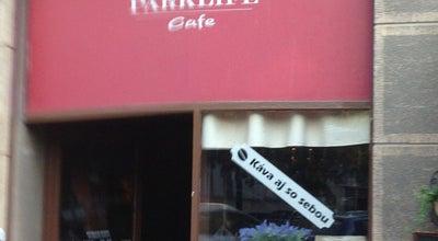 Photo of Cafe Parklife at Jakubovo Namestie, Bratislava, Slovakia