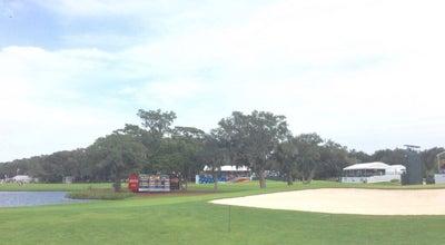 Photo of Golf Course Sea Island Golf Club at Saint Simons Island, GA 31522, United States