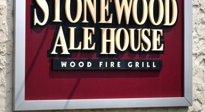 Photo of American Restaurant Stonewood Ale House at 601 Mall Dr, Schaumburg, IL 60173, United States
