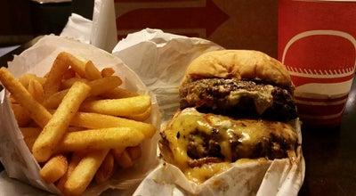 Photo of Burger Joint Beco do Hambúrguer at Beco Dos Barbeiros, 6a, Rio De Janeiro 20011-010, Brazil