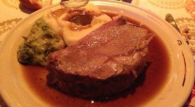 Photo of Steakhouse California Prime Rib at Adolfo Lopez Mateos 319, Celaya, Mexico