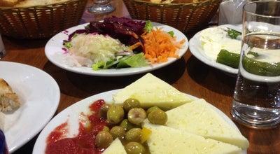 Photo of Steakhouse EROLUN YERİ at Bakir, BAKIR, Turkey