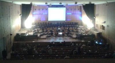 Photo of Concert Hall Filharmonia im. Mieczysława Karłowicza w Szczecinie at Małopolska 48, Szczecin 70-515, Poland
