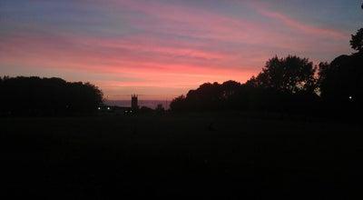 Photo of Park Bass Recreation Ground at Derby DE 1 2, United Kingdom