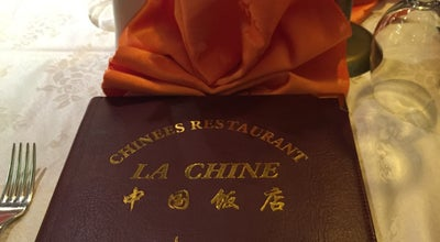 Photo of Chinese Restaurant Restaurant La Chine at Grote Markt 81, Zelzate 9060, Belgium