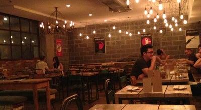Photo of Japanese Restaurant Izakaya MEW at 53 W 35th St, New York, NY 10001, United States