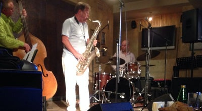 Photo of Jazz Club Клуб Игоря Бутмана на Таганке at Ул. Верхняя Радищевская, 21, Москва, Russia