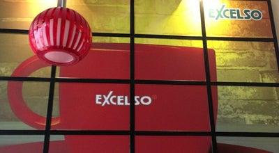 Photo of Cafe EXCELSO Café at Oasis Square - East, Pangkal Pinang,Bangka Belitung, Indonesia