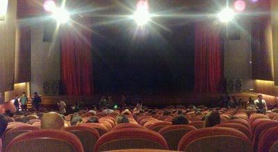 Photo of Theater Teatro Via Sul at Av. Washington Soares, 4335 60833-005, Brazil