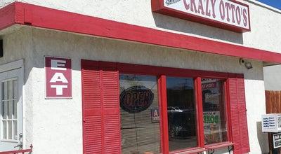 Photo of Breakfast Spot Crazy Otto's Diner at 2635 Diamond St, Rosamond, CA 93560, United States