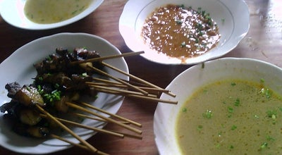 Photo of Food Sate Matang D'Wan at Jl. Tgk. Imum Lueng Bata, Banda Aceh, Indonesia