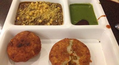 Photo of Vegetarian / Vegan Restaurant Bikanerwala at Prahladnagar, Ahmedabad, India
