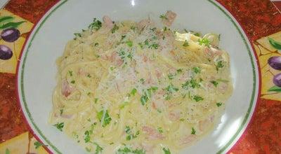 Photo of Italian Restaurant Casa Ciro at 30-31 Marine Parade, Worthing BN11 3PT, United Kingdom